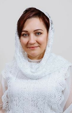 Абаева Наталья Александровна