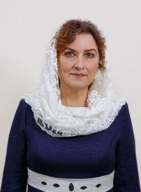 Державина Ангелина Ивановна