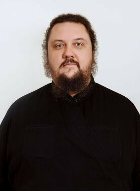 Диакон Георгий Моисеев