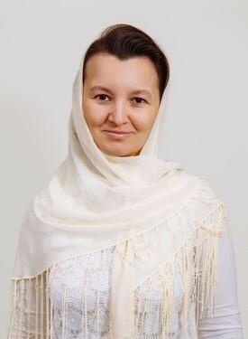 Кольцова Светлана Александровна