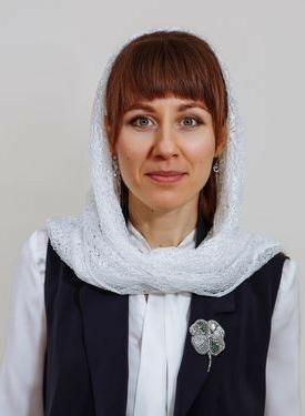 Чепелева Людмила Михайловна