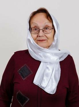 Рогачева Валентина Яковлевна