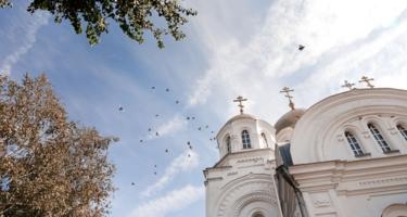 Состоялся общеприходской выезд храма в Пластуновскую