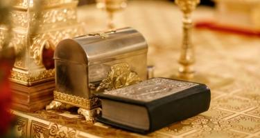 Храм продолжит курс «Истинность православной веры»