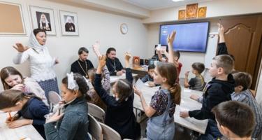 День православной книги: игры, конкурсы, викторины